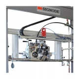 Signode TSM Series Top Seal Machines thumbnail