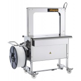 Strapex SMG 25i Stainless Steel Strapping Machine thumbnail